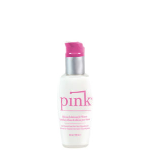 Pink-Silicone-3.3oz